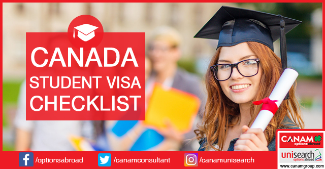 How to Get a Canadian Student Visa | Top Universities