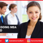 Benefits Of Doing MBA From Abroad