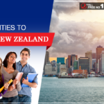 Top Cities to study in New Zealand