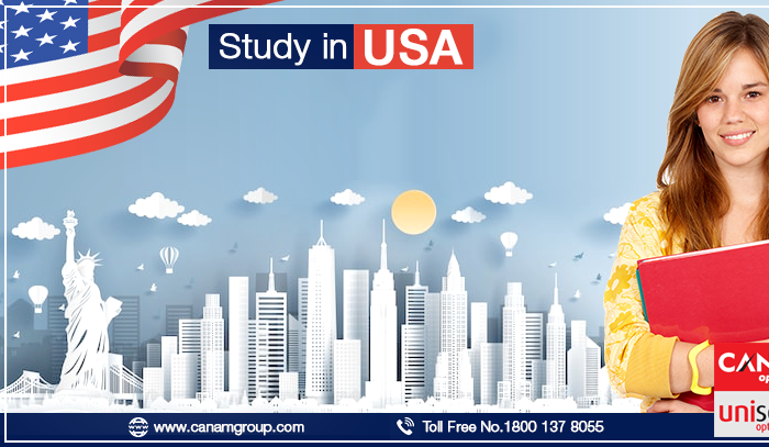 Requirements for Getting Student Visa for USA