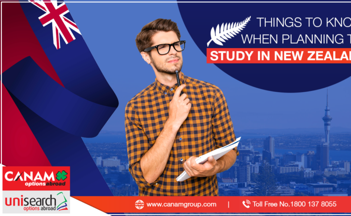 THINGS TO KNOW WHEN PLANNING TO STUDY IN NEW ZEALAND