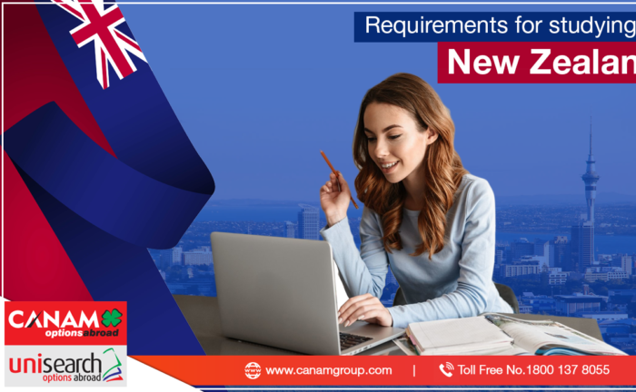 Requirements for Studying in New Zealand
