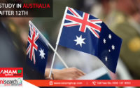 Study in Australia After 12th