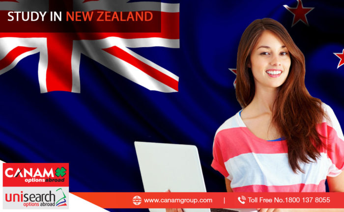 Study in New Zealand After Graduation