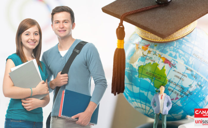 Here Are Top 7 Reasons To Study Abroad