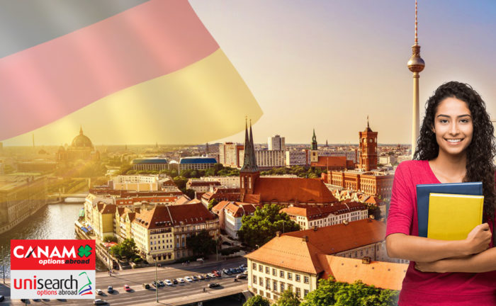 Know Why Study in Germany
