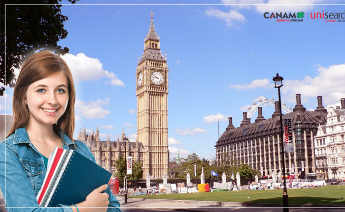 How to study in the UK without taking IELTS exams