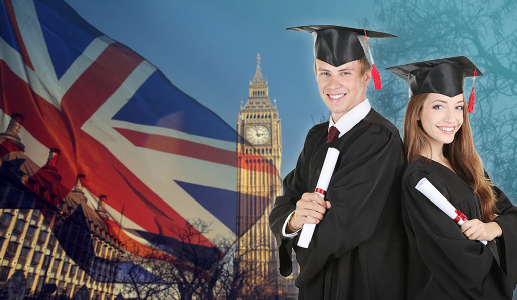 MBA in UK- Your key to global success