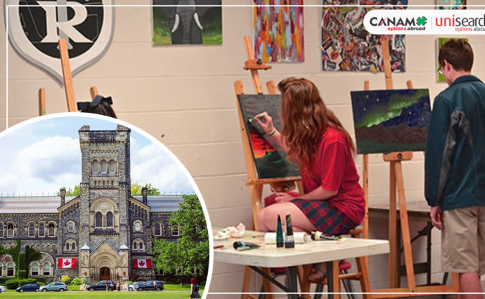 The Best Art and Design Colleges in Canada