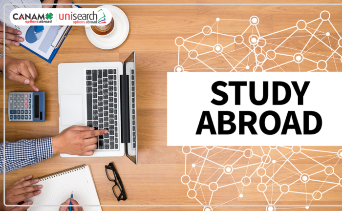 Amazing Things You Can Do When Studying Abroad
