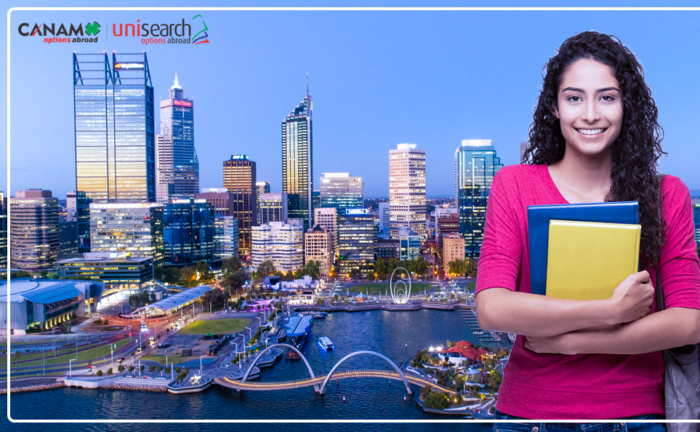 Reasons to Study in Perth