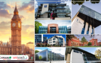 Top Hotel Management Colleges in the UK