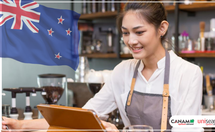 Part-Time Jobs For Students In New Zealand
