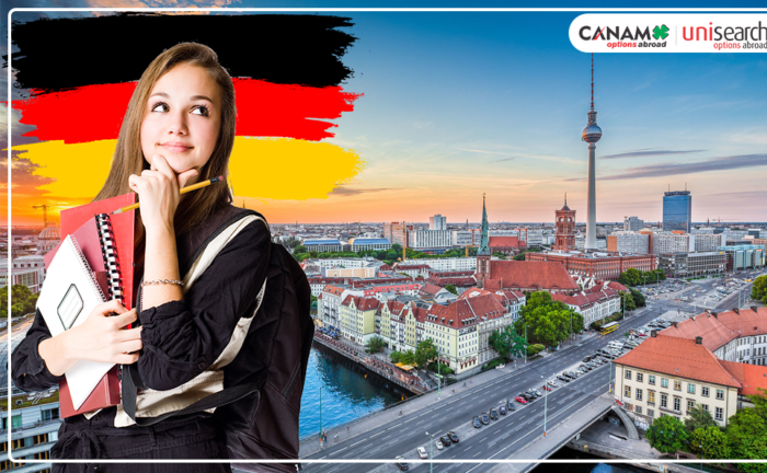 Complete Undergraduate Admissions Guide to Study in Germany