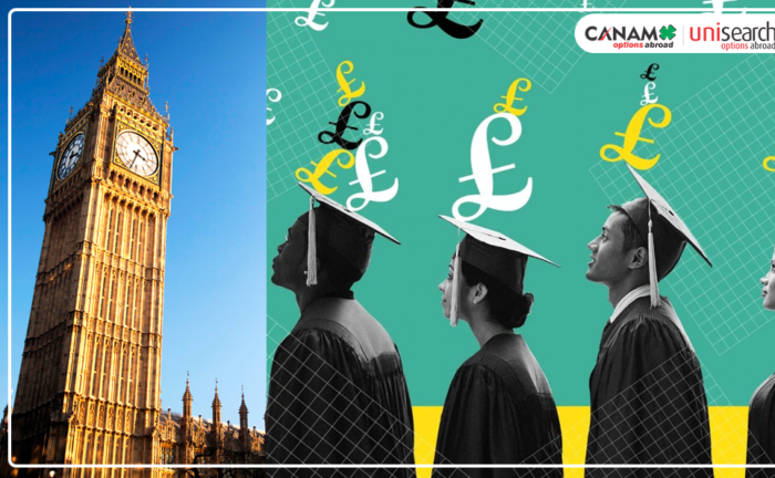 Top Highest Paying Jobs For International Students in The UK