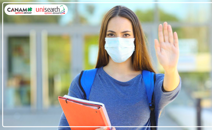 Tips For Students to Tackle Coronavirus