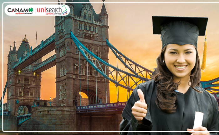 Why Should You Do Your Postgraduation From The UK?