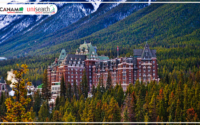 Why Study In Alberta ?