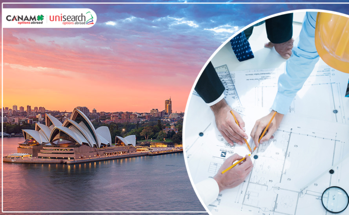 Why should you Study Civil Engineering in Australia?