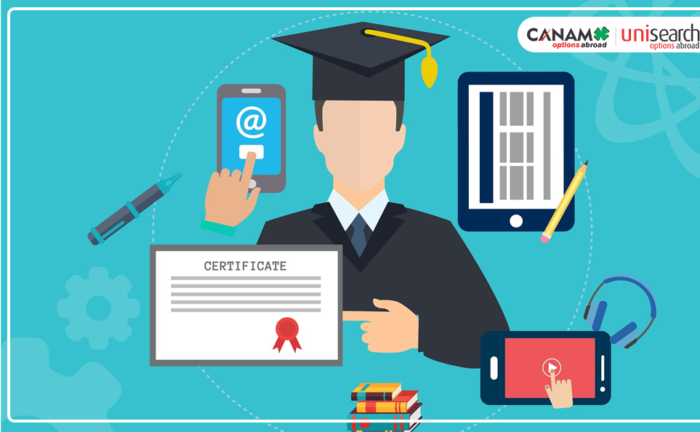 Top Online Courses For International Students
