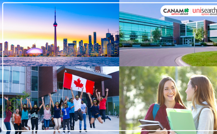 Everything You Need to Know About Studying in Canada 2020-21