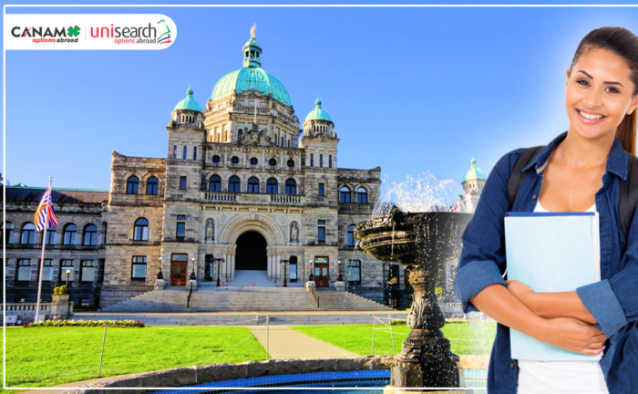 Reasons Why International Students Should Study in British Columbia