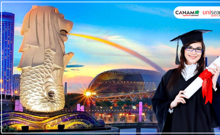 Reasons to Study MBA in Singapore