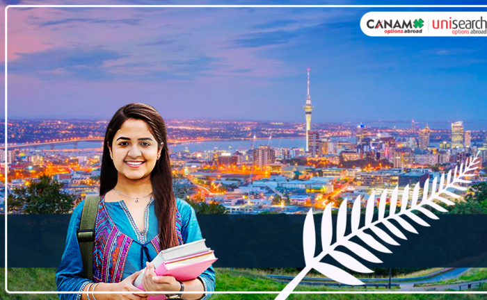Why Are Students Choosing to Study in New Zealand Ad midst Covid -19