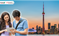 Why Toronto is the global hub for International Students