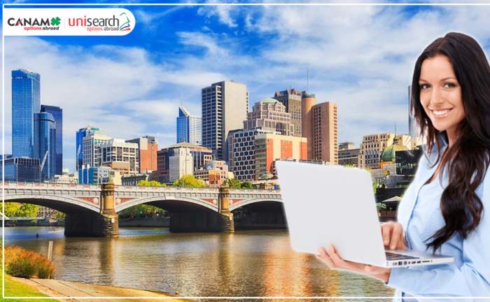 Why Melbourne is the ideal Location For International Students