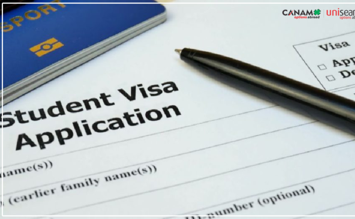 How to get a Canadian Study Visa