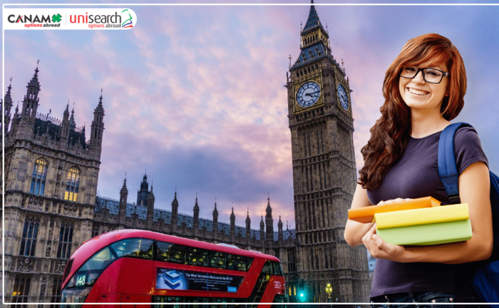 10 reasons to study in UK
