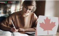 Tips for writing a study plan for Canada