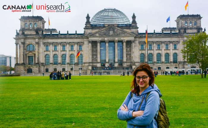 Life of an International student in Germany