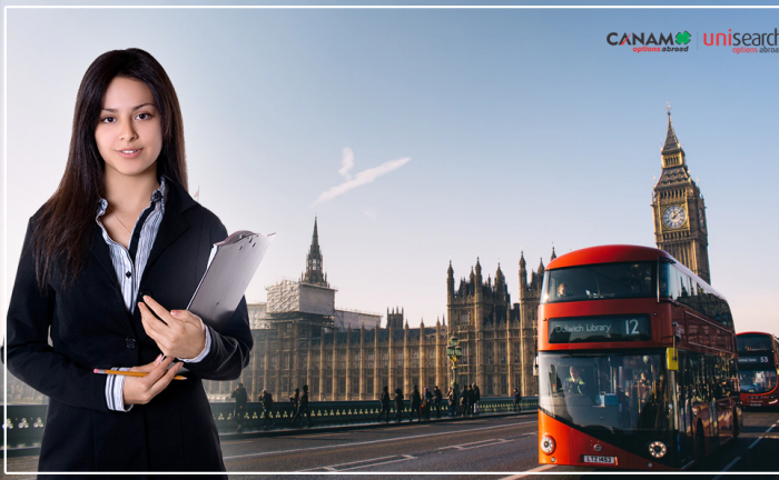 Why study MBA in the UK