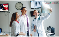 Study MBBS in the USA