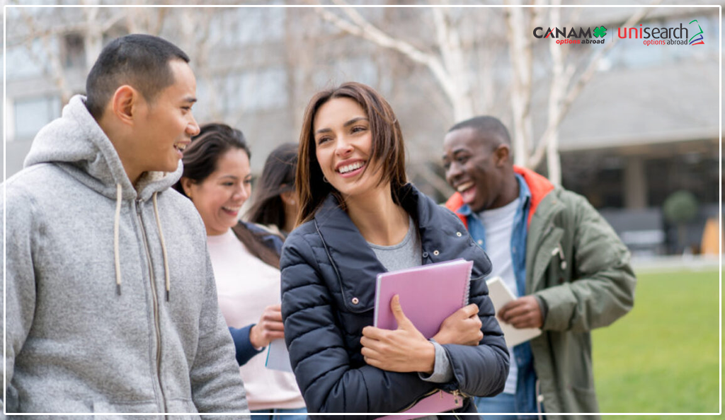 Courses in Canada for International students