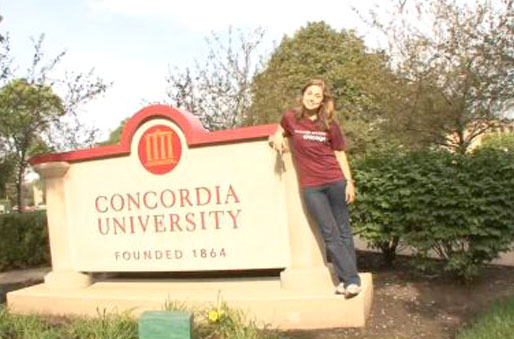 Concordia University of Chicago