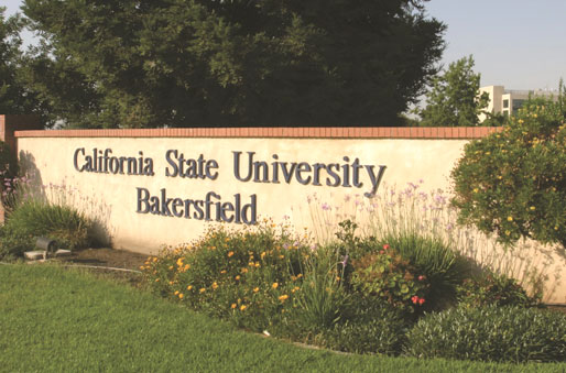 California State University Bakersfield - Canam Consultants