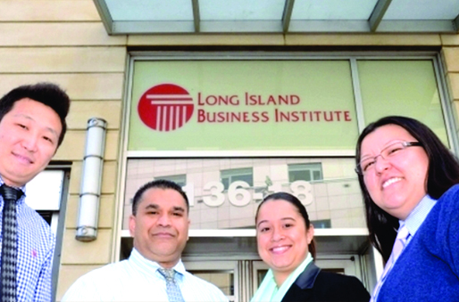 Long Island Business Institute