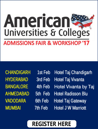 American Admission Fair and Workshop