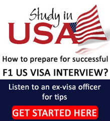 Study Abroad Consultants | Overseas Education Consultants