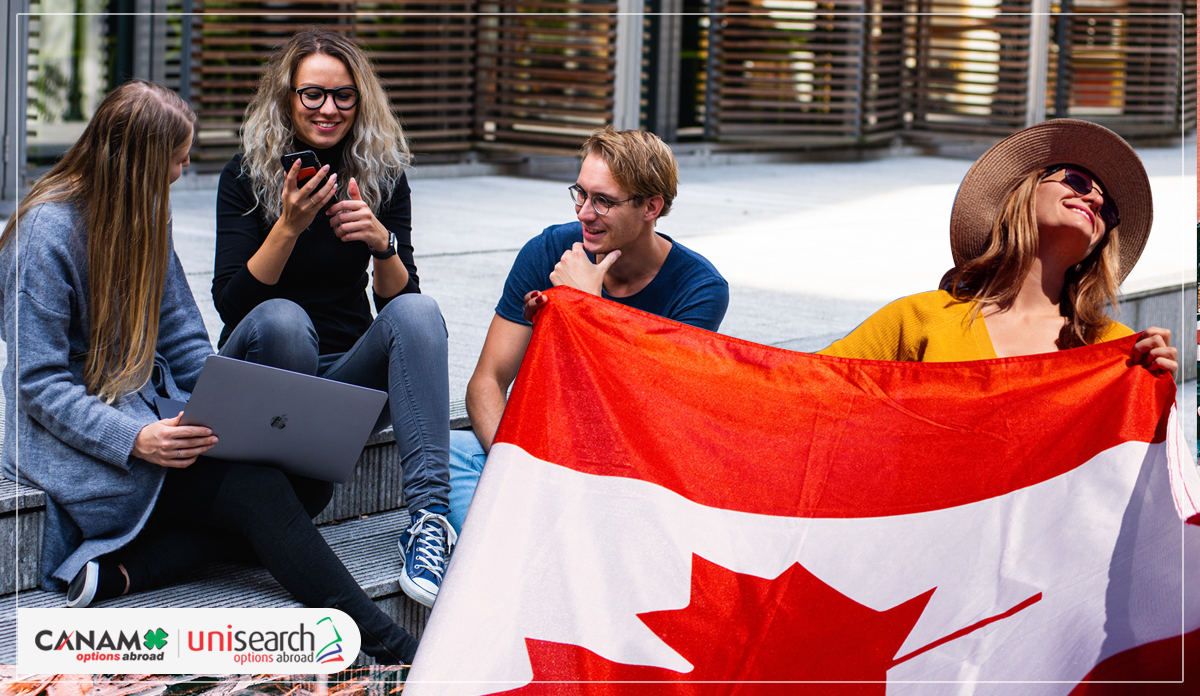 How to Make the Most of Your Study in Canada Experience