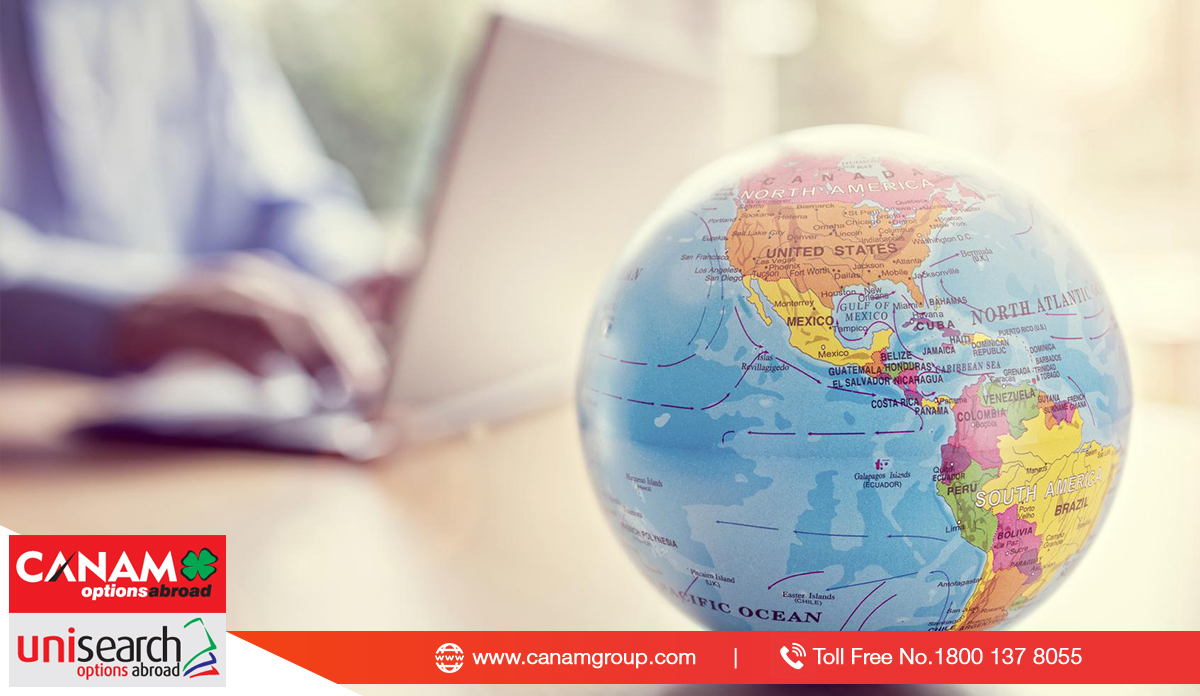 How to Decide Where to Study Abroad?