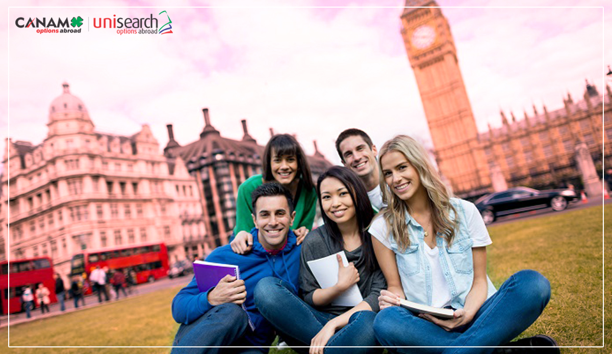 How to Make Friends When Studying Abroad