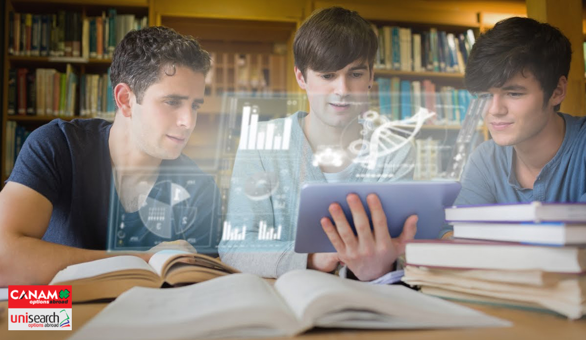 How is Artificial Intelligence Revolutionising Global Education?