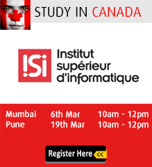 Study in ISI