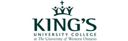 Kings University College at the Universtiy of Western Ontario