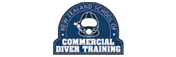 New Zealand School fo Commercial Diver Training