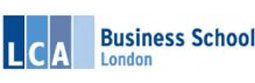 LCA Business School London